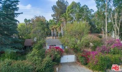 5969 DONNA Avenue, Tarzana, CA 91356 - MLS#: 18405738