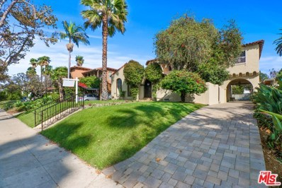 342 N HIGHLAND Avenue, Los Angeles, CA 90036 - MLS#: 18405746