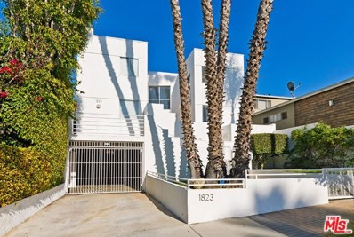 1823 20TH Street UNIT 102, Santa Monica, CA 90404 - MLS#: 18405756
