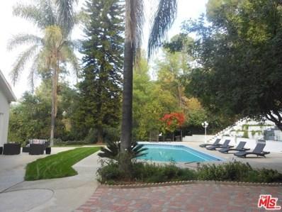 4500 GRIMES Place, Encino, CA 91316 - MLS#: 18405798