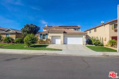 36219 JOLTAIRE Way, Winchester, CA 92596 - MLS#: 18405804