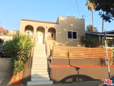 1032 N Townsend Avenue, Los Angeles, CA 90063 - MLS#: 18405978
