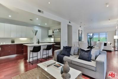 1200 N Sweetzer Avenue UNIT 2, West Hollywood, CA 90069 - MLS#: 18405998