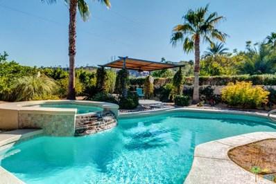 1964 S BARONA Road, Palm Springs, CA 92264 - MLS#: 18406034PS