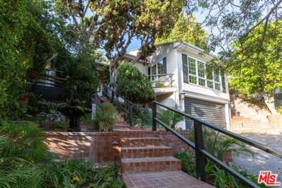 2462 LINDSAY Lane, Los Angeles, CA 90039 - MLS#: 18406058