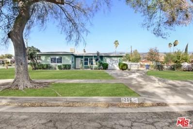 1206 HOLLY VISTA, San Bernardino, CA 92404 - MLS#: 18406064