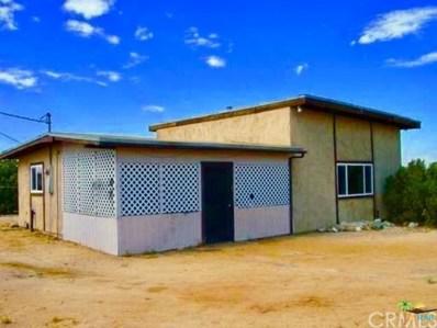 59225 BUENA VISTA Drive, Yucca Valley, CA 92284 - MLS#: 18406078PS