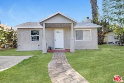 233 E Temple Street, San Bernardino, CA 92410 - MLS#: 18406082