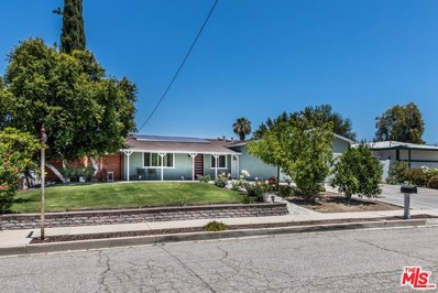 7026 GREEN VISTA Circle, West Hills, CA 91307 - MLS#: 18406110