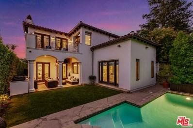 4218 MURIETTA Avenue, Sherman Oaks, CA 91423 - MLS#: 18406144