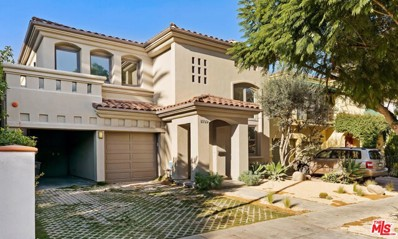 8709 Rosewood Avenue, West Hollywood, CA 90048 - MLS#: 18406156