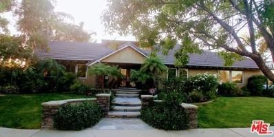 15700 Marilla Street, North Hills, CA 91343 - MLS#: 18406158