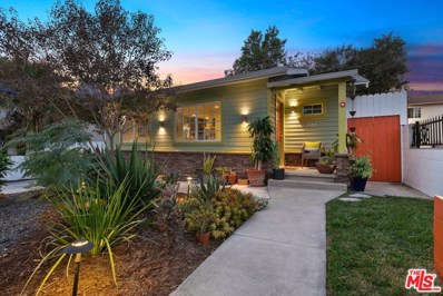 627 IMOGEN Avenue, Los Angeles, CA 90026 - MLS#: 18406216