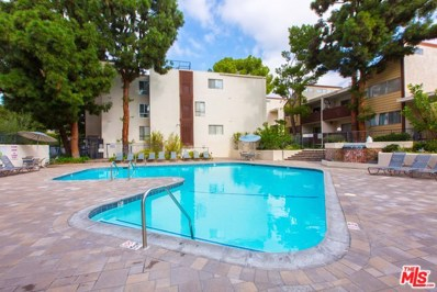 5950 CANTERBURY Drive UNIT C308, Culver City, CA 90230 - MLS#: 18406252