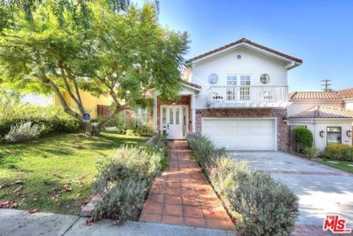 10563 CHEVIOT Drive, Los Angeles, CA 90064 - MLS#: 18406254