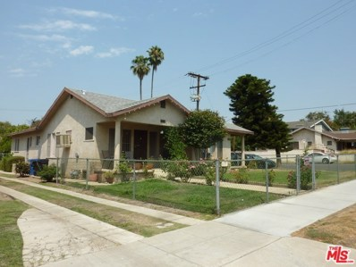 5005 Townsend Avenue, Los Angeles, CA 90041 - MLS#: 18406260