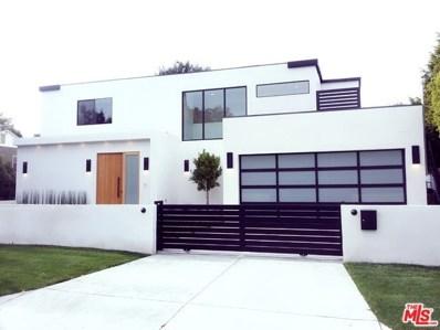 4357 NOBLE Avenue, Sherman Oaks, CA 91403 - MLS#: 18406280