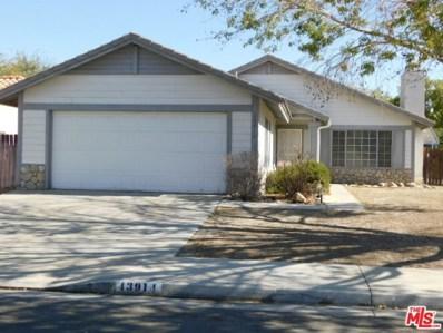 43914 MARIA Circle, Lancaster, CA 93535 - MLS#: 18406284