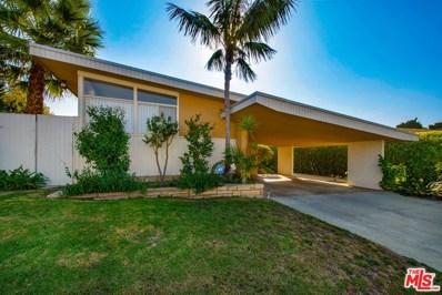 4730 DON PORFIRIO Place, Los Angeles, CA 90008 - MLS#: 18406322