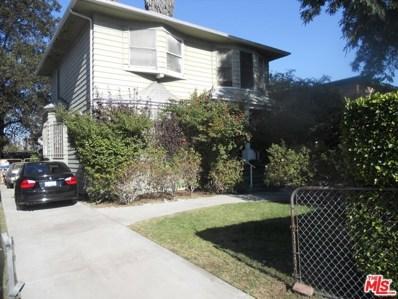837 E ADAMS, Los Angeles, CA 90011 - MLS#: 18406350