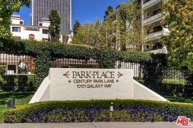 2102 CENTURY PARK Lane UNIT 218, Los Angeles, CA 90067 - MLS#: 18406362