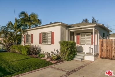 3952 TIVOLI Avenue, Los Angeles, CA 90066 - MLS#: 18406398