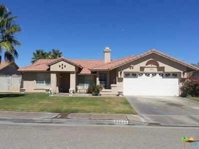 69688 STONEWOOD Court, Cathedral City, CA 92234 - MLS#: 18406412PS