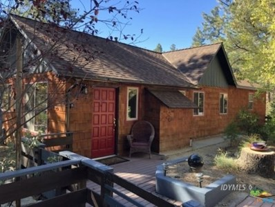 25625 OAKWOOD Street, Idyllwild, CA 92549 - MLS#: 18406442PS