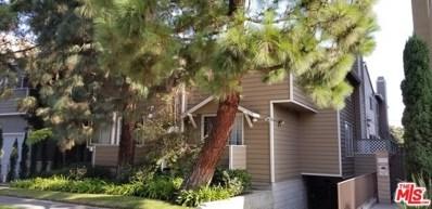2474 S CENTINELA Avenue UNIT 3, Los Angeles, CA 90064 - MLS#: 18406448