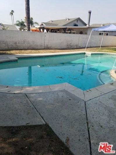 16046 Meadowside Street, La Puente, CA 91744 - MLS#: 18406490