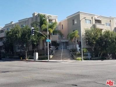 602 S WILTON Place UNIT 106, Los Angeles, CA 90005 - MLS#: 18406552