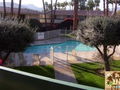 1900 S PALM CANYON Drive UNIT 50, Palm Springs, CA 92264 - MLS#: 18406576PS