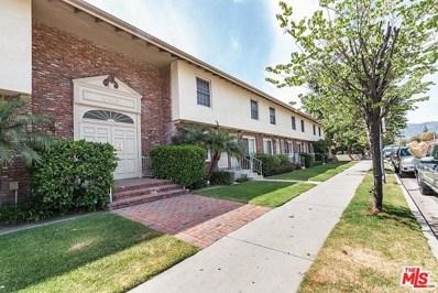 10065 De Soto Avenue UNIT 307, Chatsworth, CA 91311 - MLS#: 18406592