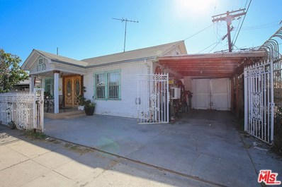 4710 Clinton Street, Los Angeles, CA 90004 - MLS#: 18406630