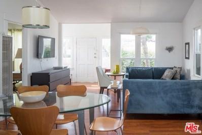 2012 LINDEN Avenue, Venice, CA 90291 - MLS#: 18406644