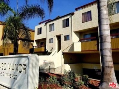 1020 S MARENGO Avenue UNIT 3, Alhambra, CA 91803 - MLS#: 18406668