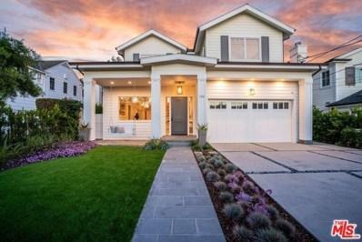 126 S WESTGATE Avenue, Los Angeles, CA 90049 - MLS#: 18406674