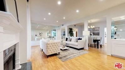 1630 S BENTLEY Avenue UNIT 102, Los Angeles, CA 90025 - MLS#: 18406686