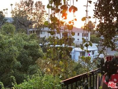 10671 Holman Avenue UNIT 305, Los Angeles, CA 90024 - MLS#: 18406692