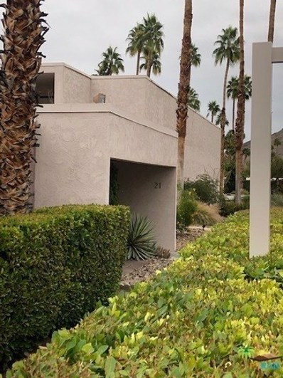 2696 S Sierra Madre UNIT a21, Palm Springs, CA 92264 - MLS#: 18406708PS