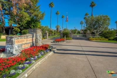 69850 HIGHWAY 111 UNIT 7, Rancho Mirage, CA 92270 - MLS#: 18406710PS