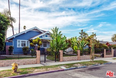 3637 5TH Avenue, Los Angeles, CA 90018 - MLS#: 18406870