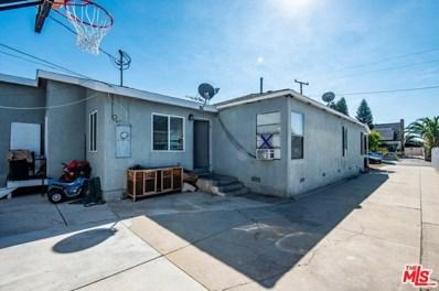 4031 Beck Avenue, Bell, CA 90201 - MLS#: 18406928