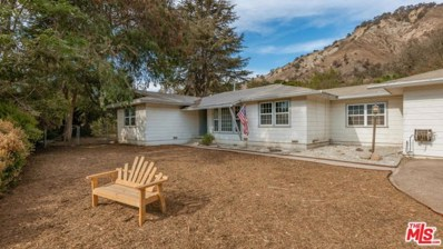 8620 NYE Road, Ventura, CA 93001 - MLS#: 18406984