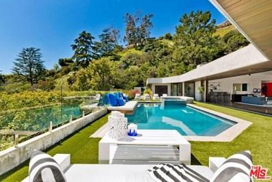 1281 LOMA VISTA Drive, Beverly Hills, CA 90210 - MLS#: 18406990