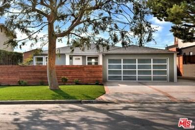 3561 TILDEN Avenue, Los Angeles, CA 90034 - MLS#: 18407010