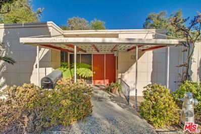 1124 SUMMIT Drive, Beverly Hills, CA 90210 - MLS#: 18407026