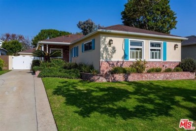 6447 W 77TH Street, Los Angeles, CA 90045 - MLS#: 18407140