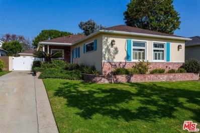 6447 W 77TH Street, Los Angeles, CA 90045 - MLS#: 18407140