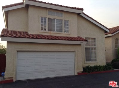 1339 Heather Lane, Duarte, CA 91010 - MLS#: 18407226